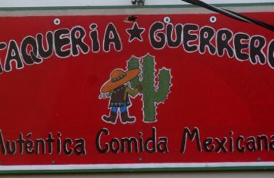 Taqueria Guerrero Mexico Inc - New Orleans, LA