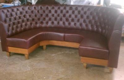 VMC Upholstery   Austin, TX