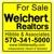 Weichert Realtors Hibble and Associates