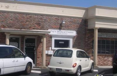 Foy Medical Center - Fort Lauderdale, FL
