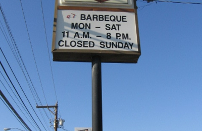 The Pit Barbeque - Austin, TX