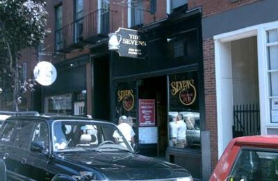 Seven's Ale House Inc - Boston, MA