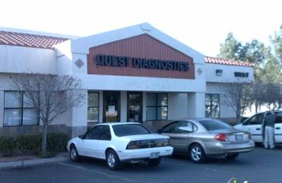 Quest Diagnostics - Henderson, NV