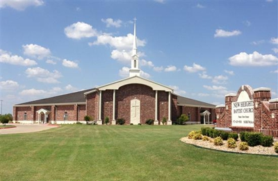 New Heights Baptist Church - Wylie, TX