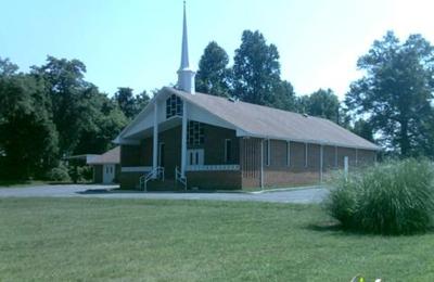 University Church Of Christ - Charlotte, NC
