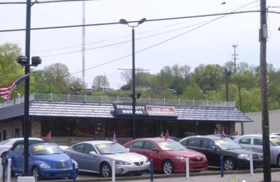Car Lots In Nashville Tn >> University Motors Inc 6005 Charlotte Pike Nashville Tn