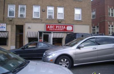 ABC Pizza House - Hartford, CT