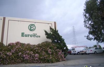 Eurocar Collision Repair Inc 2878 Prune Ave Ste T Fremont Ca 94539