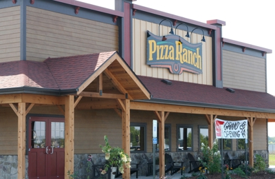 Pizza Ranch - Eau Claire, WI