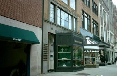 Fireston & Parson Inc - Boston, MA