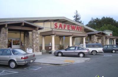 Safeway Pharmacy - Palo Alto, CA