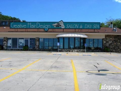 Creative Hair Design Salon And Spa 12025 Pacific St Omaha