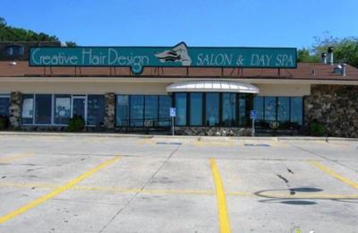 Creative Hair Design Salon and Spa - Omaha, NE