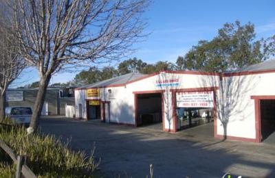 Ace Auto Electric & Air Cond - San Ramon, CA