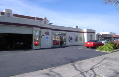 World Imported Car Service - San Leandro, CA