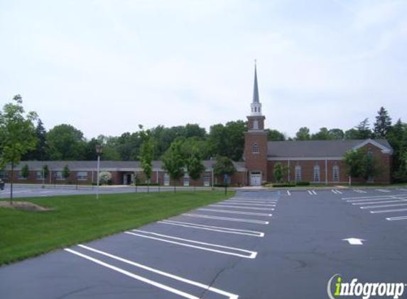 Northbrook Presbyterian Church - Beverly Hills, MI