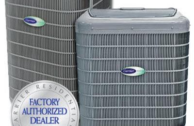 General Heating & Air Conditioning Inc - Monrovia, CA