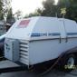 SW CNG Compressors - El Cajon, CA