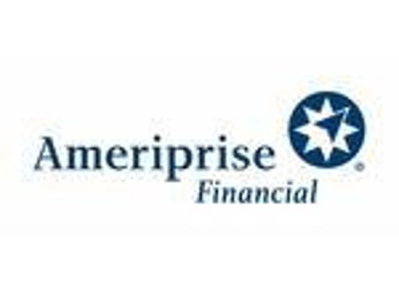 Asta Muldoon - Ameriprise Financial Services, Inc. - Fall River, MA