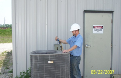 All Service Heating & Air Conditioning - Plano, IL