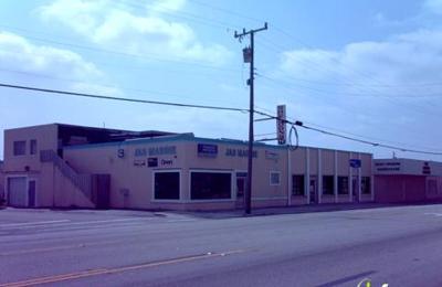 Boat Owners Warehouse - Riviera Beach, FL