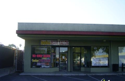 Tracy Hair Salon - Hayward, CA