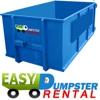Easy Dumpster Rental