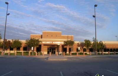 U.S. Social Security Administration - Dallas, TX
