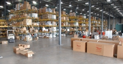 General Hotel and Restaurant Supply - Miami Lakes, FL