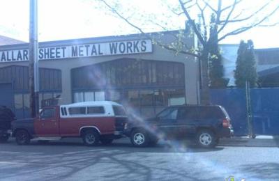 Ballard Sheet Metal Works Inc - Seattle, WA
