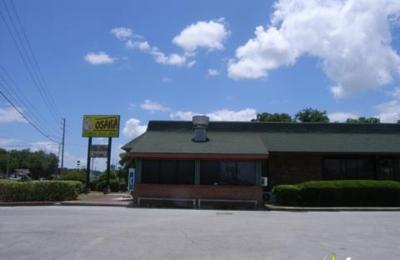 Osaka Steak House - Leesburg, FL