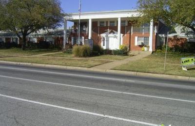 Grace Living Center - Oklahoma City, OK
