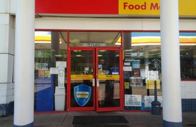 Rick's Food Mart - Nacogdoches, TX
