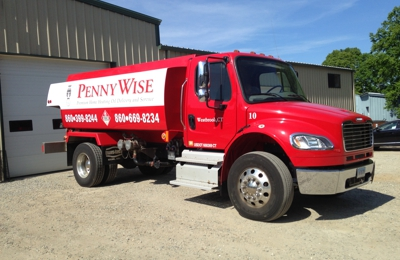 PennyWise Oil Company - Westbrook, CT