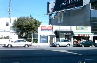 VIP Therapy - Los Angeles, CA
