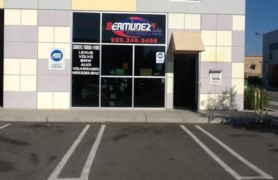 Bermudez's Auto Service & Repair - Brentwood, CA