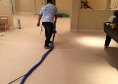 North Shore Dry Carpet Cleaning - Highland Park, IL
