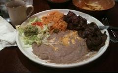 La Cabaña Mexican Restaurant