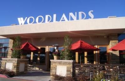 Woodlands American Grill - Dallas, TX