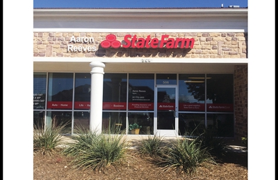 Aaron Reeves - State Farm Insurance Agent - Fort Worth, TX