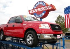 Express Credit Auto 1 W I 240 Service Rd Oklahoma City Ok 73139