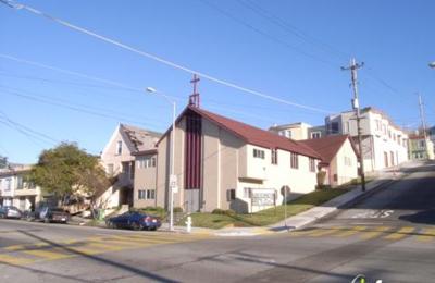 Rainbow Seventh-Day Adventist Church - San Francisco, CA