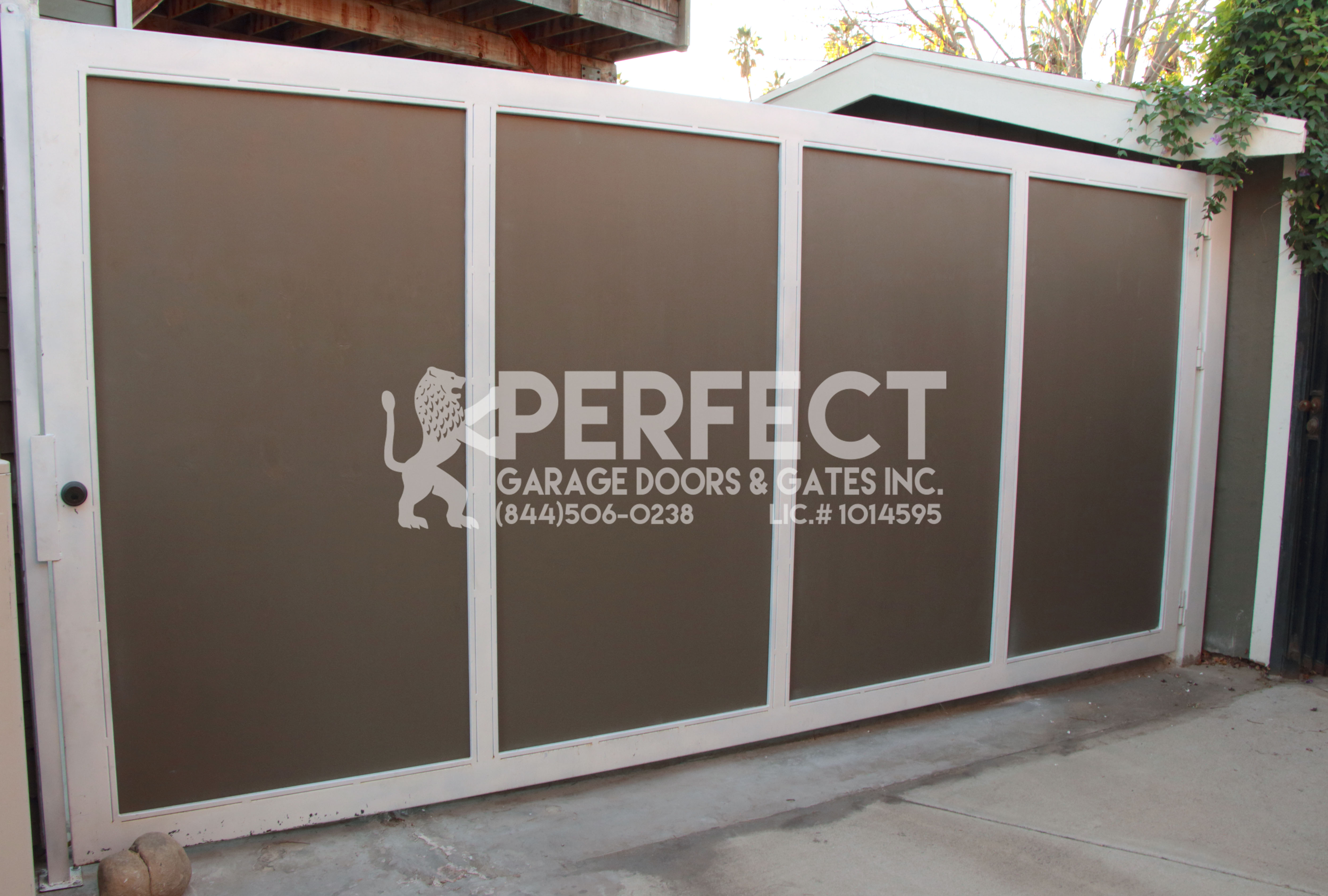Perfect Garage Door And Gates 13222 Raymer St Ste A North Hollywood