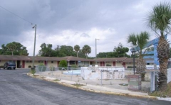 Lake Shore Acres Motel