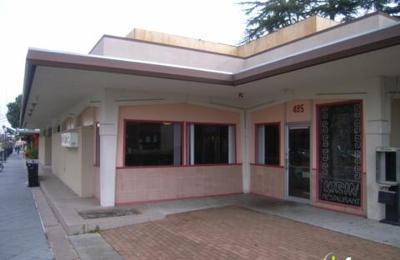 Kirin Chinese Restaurant - Mountain View, CA