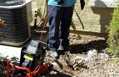 Code Red Emergency Plumbing - Las Vegas, NV