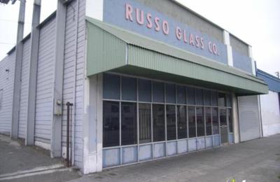 Russo Glass - Oakland, CA