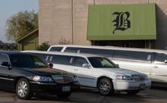 Brosang's Limousine Service