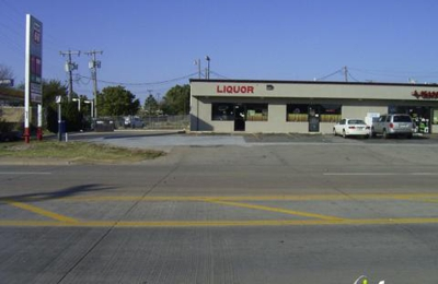 J & J Liquor - Oklahoma City, OK