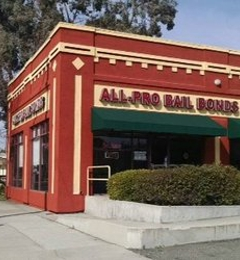 All-Pro Bail Bonds - San Jose, CA